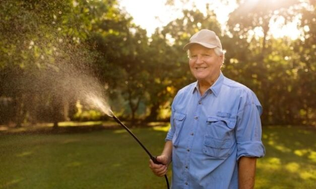Will Grass Fertilizer Kill Flowers? (What To Watch For)
