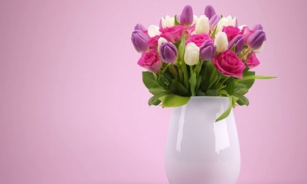 How To Make Your Cut Tulips Last Longer (8 Ways That Really Work)